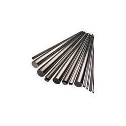 Duplex Steel Round Bars from RENAISSANCE METAL CRAFT PVT. LTD.