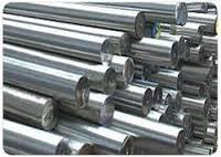 Alloy Steel Round Bars from RENAISSANCE METAL CRAFT PVT. LTD.