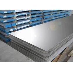 Stainless Steel 304 Plate from RENAISSANCE METAL CRAFT PVT. LTD.