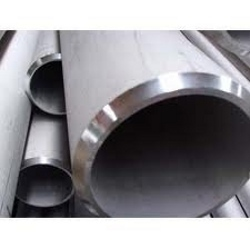Stainless Steel 304 Pipe from RENAISSANCE METAL CRAFT PVT. LTD.
