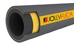 Blast Hose (Jollyflex) from ABRADANT INTERNATIONAL