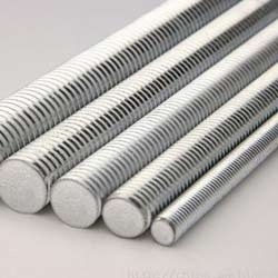 High Strength Steel Bars from RENAISSANCE METAL CRAFT PVT. LTD.