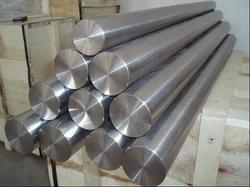Steel Round Bars from RENAISSANCE METAL CRAFT PVT. LTD.