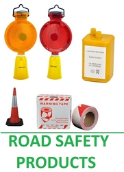 ROAD SAFETY PRODUCTS SUPPLIER IN UAE from SOUVENIR BUILDING MATERIALS LLC