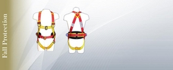 FALL PROTECTION EQUIPMENT IN DUBAI from SOUVENIR BUILDING MATERIALS LLC