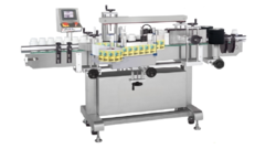 Labelling Machine from TOTAL PACKAGING SOLUTIONS FZC /WWW.TOTALPACKGULF.COM