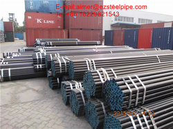 API 5L GR.B ,Seamless Carbon Steel Pipe  from EZ STEEL PIPE INDUSTRIAL CO., LTD