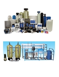 WATER TREATMENT PLANTS IN UAE from AL WARD WATER TECHNOLOGY LLC