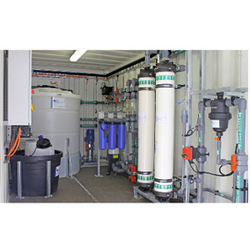 Grey water Systems in UAE  from AL WARD WATER TECHNOLOGY LLC