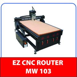 EZ CNC ROUTER MW -1325 from MASONLITE SIGN SUPPLIES & EQUIPMENT