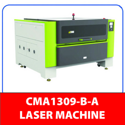 LASER CUTTING MACHINE 130 WATT - CMA 1309-B-A from MASONLITE SIGN SUPPLIES & EQUIPMENT
