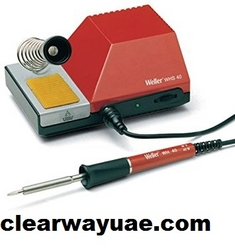 Temp Controlled Solder Iron from CLEAR WAY BUILDING MATERIALS TRADING