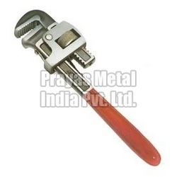 Pipe Wrench from PRAYAS METAL (INDIA) PVT.LTD.