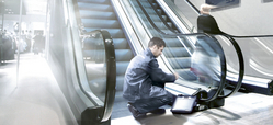 ELEVATOR & ESCALATOR WORKS IN ABUDHABI from GULF SAFETY ELECTROMECHANICAL (INFO@GULFSAFETYUAE.COM)