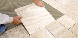 Tiles Work/Installation in Abu Dhabi  from GULF SAFETY ELECTROMECHANICAL (INFO@GULFSAFETYUAE.COM)