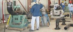 Pipe Welding Rollers