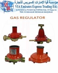 GAS REGULATOR from VIA EMIRATES EXPRESS TRADING EST
