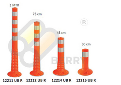 Spring Post Heavy Duty & Bollard Road Safety from CLEAR WAY BUILDING MATERIALS TRADING