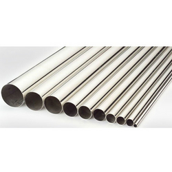 ASTM/ ASME A312 TP 316 SMLS Pipes from CHOUDHARY PIPE FITTING CO,