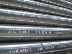 ASTM/ASME A336 GR 6 SMLS Pipes from CHOUDHARY PIPE FITTING CO,