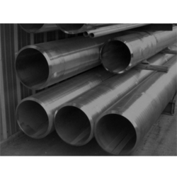 ASTM/ASME A53 GR B Pipes from CHOUDHARY PIPE FITTING CO,