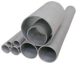 ASTM/ASME A312 TP 347 ERW Pipes from CHOUDHARY PIPE FITTING CO,
