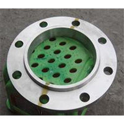 ASTM A105/A350 LF2/A266 Din Flanges from CHOUDHARY PIPE FITTING CO,