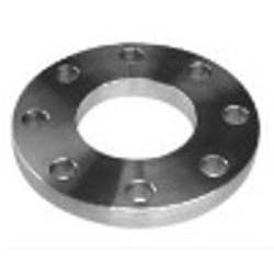 ASTM A105/A350 LF2/A266 BLRF Flanges from CHOUDHARY PIPE FITTING CO,