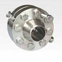 ASTM A694 F42,F45,F52,F60,F65,F70 BLRTJ Flanges from CHOUDHARY PIPE FITTING CO,