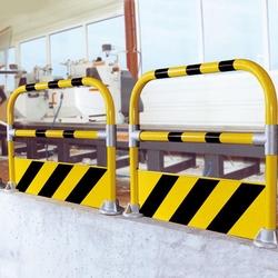 Safety Barrier Uae