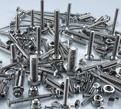 Stainless Steel Fasteners from METAL TRADING CORPORATION