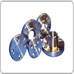 Nickel Alloy Flanges from METAL TRADING CORPORATION
