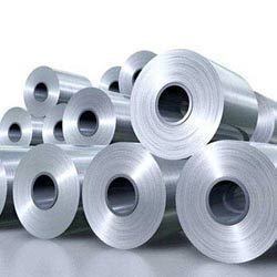 Duplex Steel Coil from METAL TRADING CORPORATION