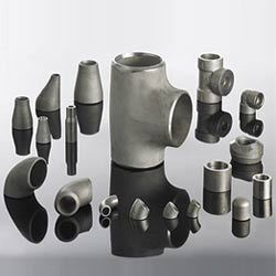 Duplex Forged Pipe Fittings from METAL TRADING CORPORATION