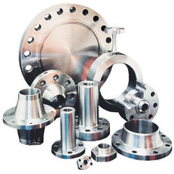 ANSI Flanges from METAL TRADING CORPORATION