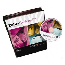Zebra Designer PRINTING SOFTWARE IN DUBAI from DATAMETRIC TECHNOLOGIES LLC