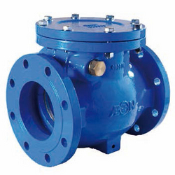 SWING CHECK Valve IN UAE from BRIGHT FUTURE INT. SANITARYWARE TRADING
