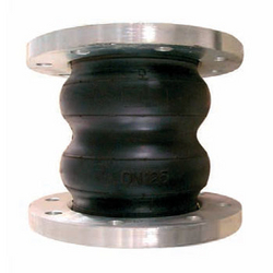 Double Sphere Expansion Joint from BRIGHT FUTURE INT. SANITARYWARE TRADING