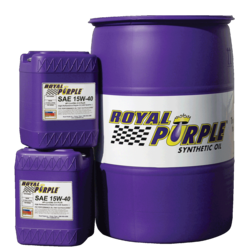 ROYAL PURPLE FOOD GRADE OILS from BRIGHT FUTURE INT. SANITARYWARE TRADING