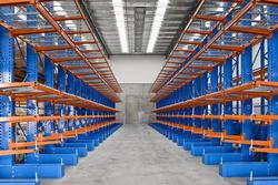 Warehouse Monitoring