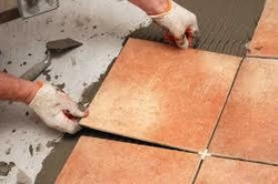 Tile Fixing Works from SMART POINT TECHNICAL SERVICES LLC