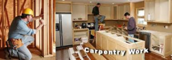 CARPENTRY WORKS from SMART POINT TECHNICAL SERVICES LLC