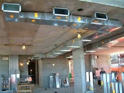 Kitchen Exhaust/Duct Maintenance services in UAE from SMART POINT TECHNICAL SERVICES LLC