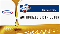 LUBRICANTS FUCHS ( Freezone Company UAE) from SELTEC FZC