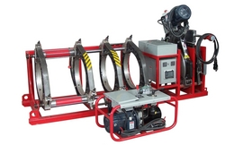 BUTT WELDING MACHINE  from ADEX  PHIJU@ADEXUAE.COM/ SALES@ADEXUAE.COM/0558763747/05640833058
