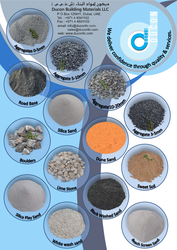 Sweet Soil Supplier in Sharjah