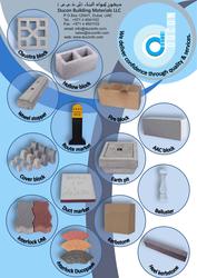 Interlock UNI Supplier in UAE