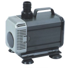 Fountain Submersible Pump from LEADER PUMPS & MACHINERY - L L C