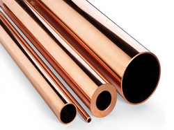 Copper Alloy Pipes from KALPATARU PIPING SOLUTIONS