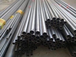 Titanium Pipes from KALPATARU PIPING SOLUTIONS